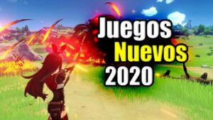 Top 7 MEJORES Juegos NUEVOS Y Recomendados para Android 2021