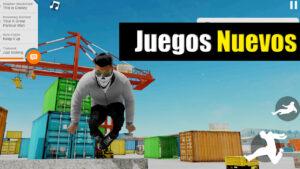 Top 10 Juegos NUEVOS que NO CONOCES, iOS y Android