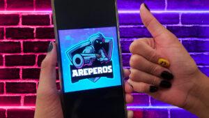 Crear logo Gamer Profesional en Android