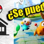 ¿Como Jugar Pokemon Go sin Salir de Casa?