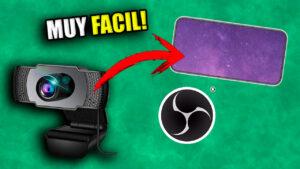 ¿Como usar celular como webcam en Android?
